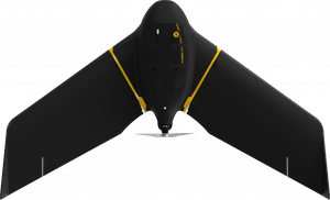 eBee X DRONE