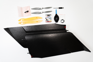 eBee X Spare and Maintenance Kit