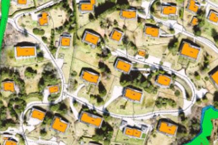 Land Surveying Drone Canada