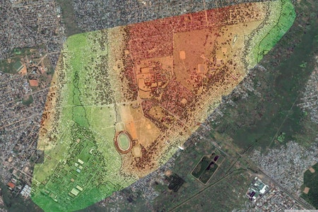 Urban Planning and Land Management