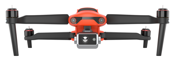 Autel Robotics EVO II DUAL 640 Standard Rugged Bundle