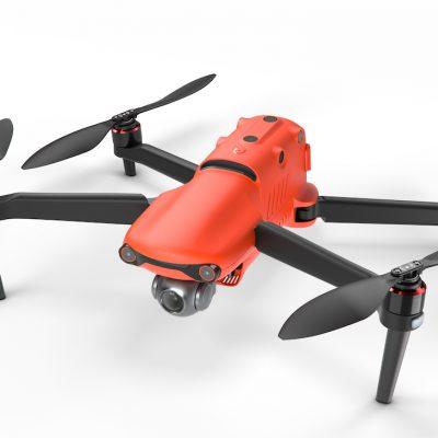 Autel Robotics EVO II 8K Standard side profile