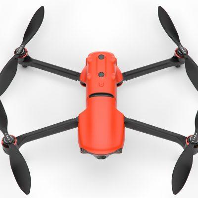 Autel Robotics EVO II 8K Standard top view