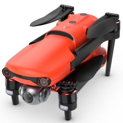 Autel Robotics EVO II 8K Standard fold view