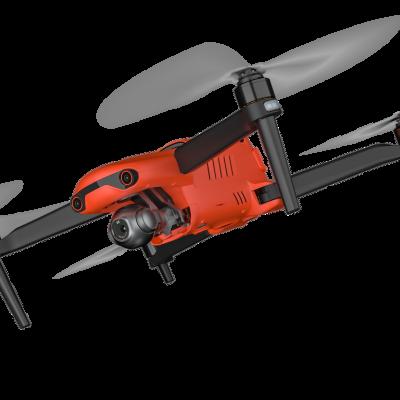 Autel Robotics EVO II 8K Standard in flight image