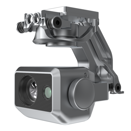 Autel Robotics EVO II DUAL 640 Standard Rugged Bundle drone