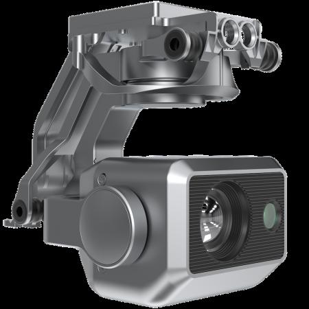 Autel Robotics EVO II DUAL 640 Standard Rugged Bundle base